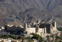Bahla. Sultanate of Oman