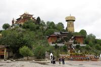 Diqing Shangri La. China