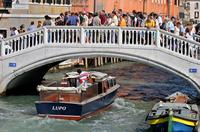 Italy. Veneto. Venice