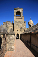 Spain. Cordoba. Andalucia. Alcazar De Los Reyes Cristianos