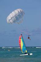 Dominican Republic. Punta Cana. Bavaro Beach 20053009329| 写真素材・ストックフォト・画像・イラスト素材|アマナイメージズ
