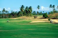 Puerto Rico. San Juan Golf Course