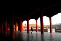 Forbidden City. Beijing. China 20053011165| 写真素材・ストックフォト・画像・イラスト素材|アマナイメージズ