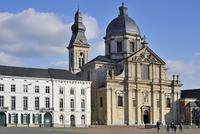 Saint-Peters' church and abbey / Onze-Lieve-Vrouw-Sint-Pieterskerk in Ghent, Belgium. (Photo by: Arterra/UIG)