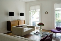 Renovation of Brighton Grade II listed building with contine