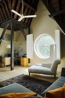 Contemporary renovation of Arts and Crafts movement Thamesid