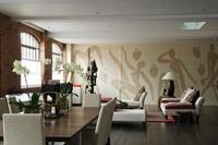 Shoreditch warehouse conversion with interior design by Nilo
