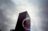 Bubble. La Defense.