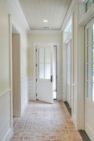 Residential Home Hallway, Georgia