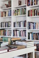 Vintage Book Store In Charleston