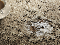 Jigsaw Carpet
