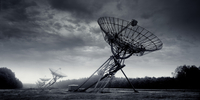 Satelite 20055015821| 写真素材・ストックフォト・画像・イラスト素材|アマナイメージズ