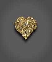 Heart Foil