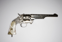 Pistol profile