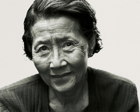 Japanese Woman 20055016060  写真素材・ストックフォト・画像・イラスト素材 アマナイメージズ