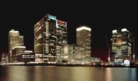 Canary Wharf 3
