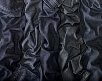 fluid denim 20055016600  写真素材・ストックフォト・画像・イラスト素材 アマナイメージズ