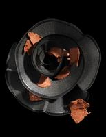 spiral pencil peel 20055017160| 写真素材・ストックフォト・画像・イラスト素材|アマナイメージズ