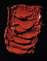 lipstick texture 20055017161| 写真素材・ストックフォト・画像・イラスト素材|アマナイメージズ