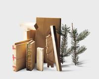 European Spruce Wood
