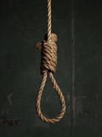 Hangman's noose 20055018053| 写真素材・ストックフォト・画像・イラスト素材|アマナイメージズ