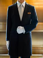 butler concierge 20055021353| 写真素材・ストックフォト・画像・イラスト素材|アマナイメージズ