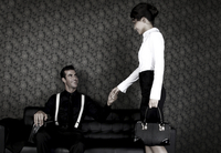 man unfaithful to woman, problems with couple
