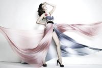 skirt color 20055024090| 写真素材・ストックフォト・画像・イラスト素材|アマナイメージズ