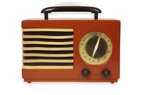 1940 Emerson radio 20055024682| 写真素材・ストックフォト・画像・イラスト素材|アマナイメージズ