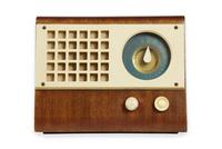 1946 Emerson radio 20055024683| 写真素材・ストックフォト・画像・イラスト素材|アマナイメージズ