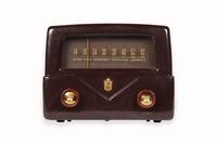 1952 Mallory radio 20055024689| 写真素材・ストックフォト・画像・イラスト素材|アマナイメージズ
