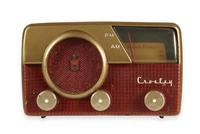 1953 Crosley radio 20055024691| 写真素材・ストックフォト・画像・イラスト素材|アマナイメージズ