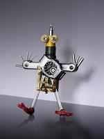 robots, watches 20055025621  写真素材・ストックフォト・画像・イラスト素材 アマナイメージズ