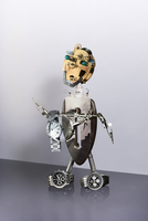 robots, watches 20055025625  写真素材・ストックフォト・画像・イラスト素材 アマナイメージズ