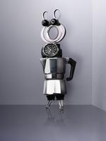 robots, watches