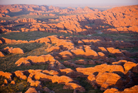 Bungle Bungle Range, Purnululu National Park, Australia 20056008589| 写真素材・ストックフォト・画像・イラスト素材|アマナイメージズ