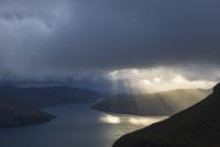Sornfelli, Faroe Islands, Denmark