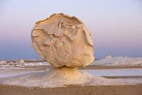 ホワイトデザート 白砂漠