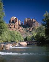 アリゾナ州 セドナ 20057001243| 写真素材・ストックフォト・画像・イラスト素材|アマナイメージズ