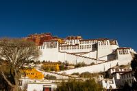 ポタラ宮・チベット自治区