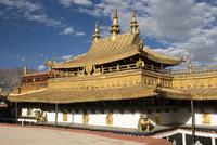 ジョカン寺・チベット自治区