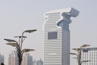 Pangu Plaza 7 Star Dragon Hotel, Olympic Green area, Beijing, China, Asia