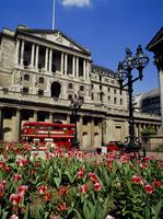 The Bank of England, Threadneedle Street, City of London, England, UK 20062009171| 写真素材・ストックフォト・画像・イラスト素材|アマナイメージズ