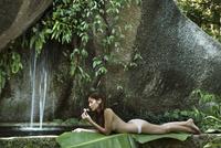 Tamarind Springs Spa in Koh Samui Island, Thailand, Southeast Asia, Asia