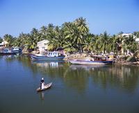 Hoi An, Central Vietnam, Vietnam, Indochina, Southeast Asia, Asia 20062012294| 写真素材・ストックフォト・画像・イラスト素材|アマナイメージズ