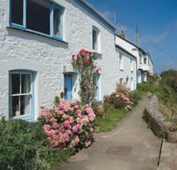 Coverack, Cornwall, England, United Kingdom, Europe 20062013680| 写真素材・ストックフォト・画像・イラスト素材|アマナイメージズ