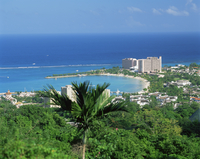Ocho Rios, Jamaica, West Indies, Caribbean, Central America 20062014005| 写真素材・ストックフォト・画像・イラスト素材|アマナイメージズ