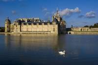 Chantilly, Picardie, Ile de France, France, Europe 20062017787| 写真素材・ストックフォト・画像・イラスト素材|アマナイメージズ
