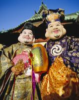 Festival costumes, Japan 20062018152| 写真素材・ストックフォト・画像・イラスト素材|アマナイメージズ