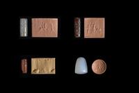 Cylinder seals, Neo-Elamite